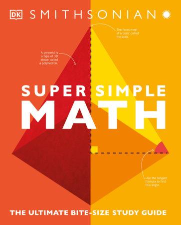 Super Simple Math by DK