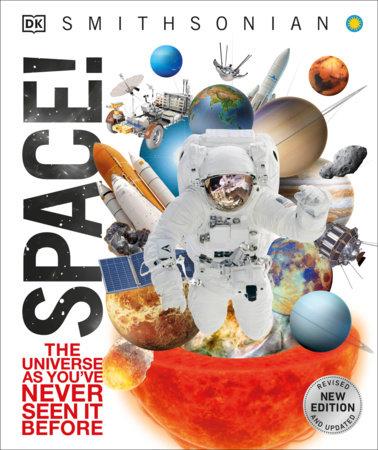 Knowledge Encyclopedia Space! by DK