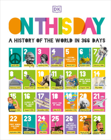 On This Day by DK