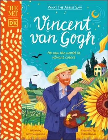 The Met Vincent van Gogh by Amy Guglielmo
