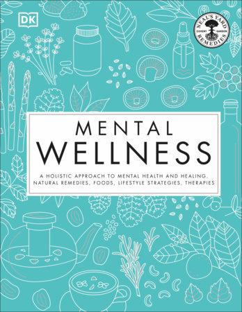 Mental Wellness by DK