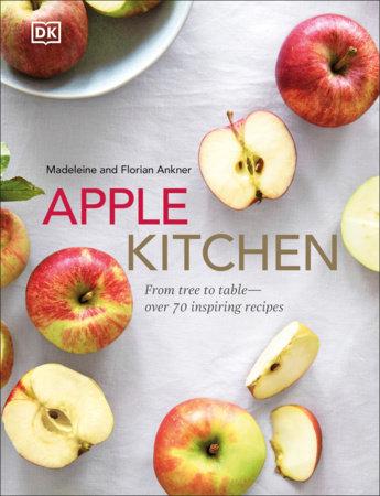 Apple Kitchen by Madeleine Ankner and Florian Ankner