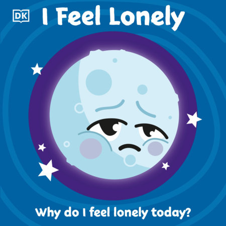 I Feel Lonely by DK