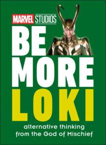 Marvel Studios Be More Loki