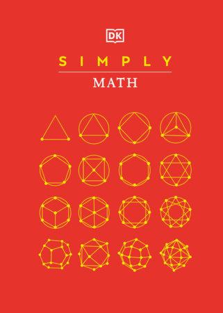 Simply Math by DK
