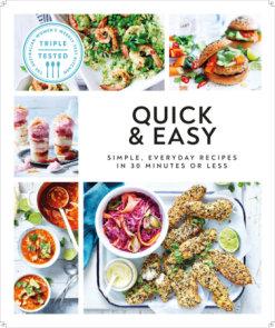 Australian Women's Weekly Quick & Easy