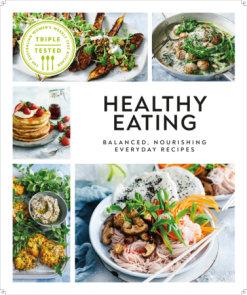 Australian Women's Weekly Healthy Eating