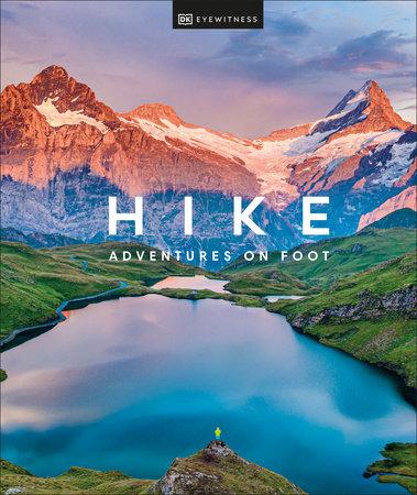 Hike by DK Eyewitness