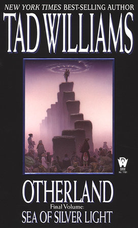Otherland 4: Sea of Silver Light by Tad Williams