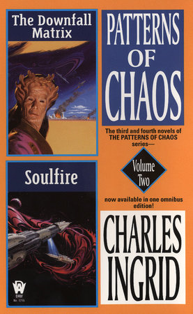 Patterns of Chaos Omnibus #2 by Charles Ingrid