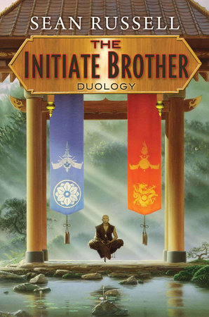 The Initiate Brother Duology by Sean Russell