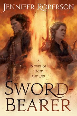Sword-Bearer by Jennifer Roberson