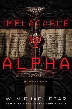 Implacable Alpha by W. Michael Gear