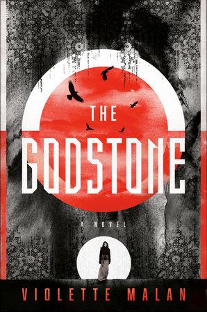 The Godstone by Violette Malan