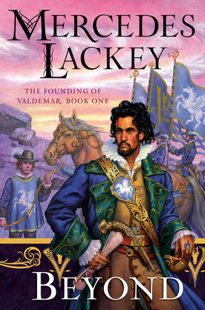 Beyond by Mercedes Lackey