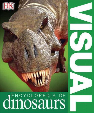 Visual Encyclopedia of Dinosaurs by DK