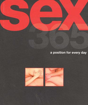 Sex 365 by Kesta Desmond