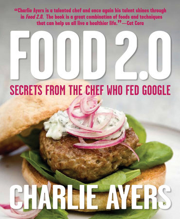 Food 2.0 by Charlie Ayers