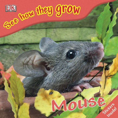 See How They Grow: Mouse by DK