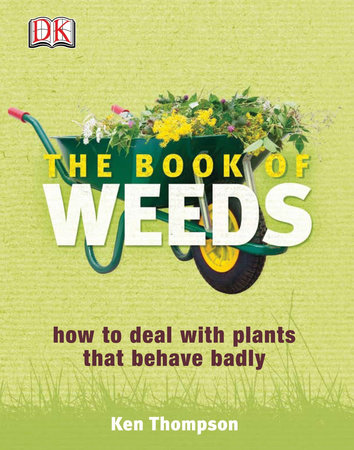 The Book of Weeds by Kenneth Thompson