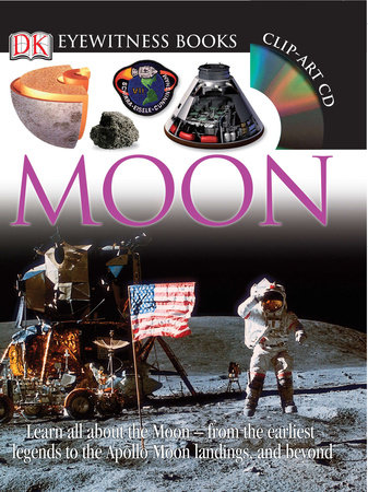 DK Eyewitness Books: Moon by Jacqueline Mitton