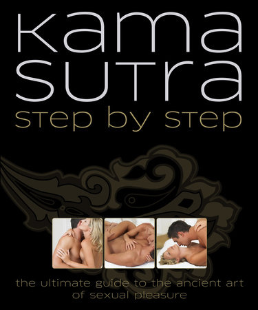 Kama Sutra Step by Step by DK