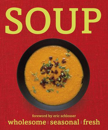 Soup by DK