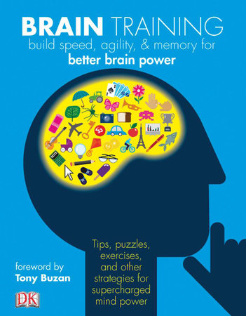 Brain Training by DK