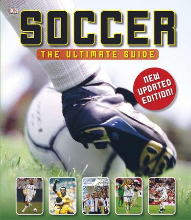 Soccer by DK
