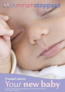 Trusted Advice Your New Baby