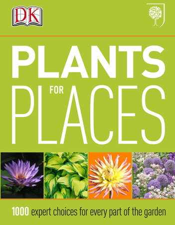 Plants for Places by DK