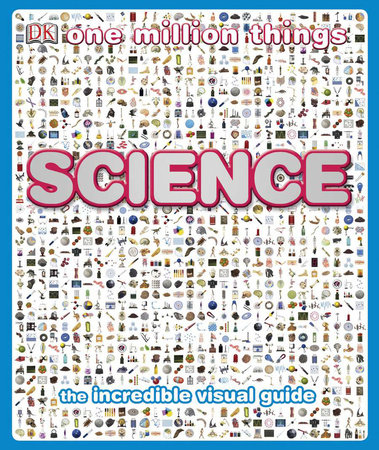 One Million Things: Science by DK
