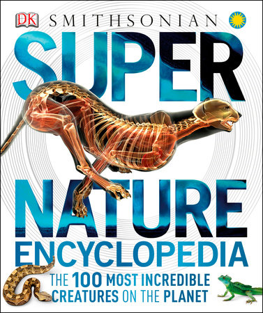 Super Nature Encyclopedia by DK