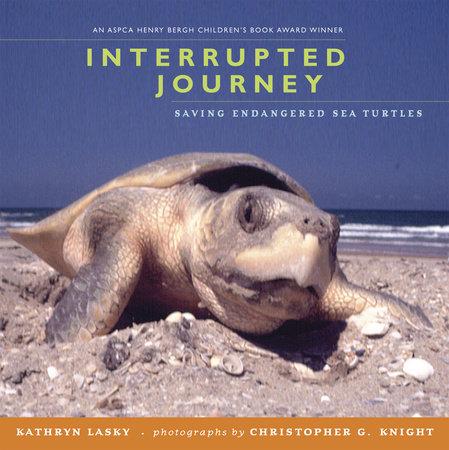 Interrupted Journey by Kathryn Lasky