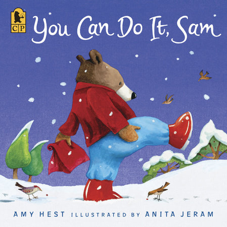 You Can Do It, Sam by Amy Hest