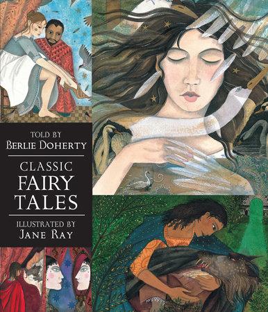 Classic Fairy Tales
