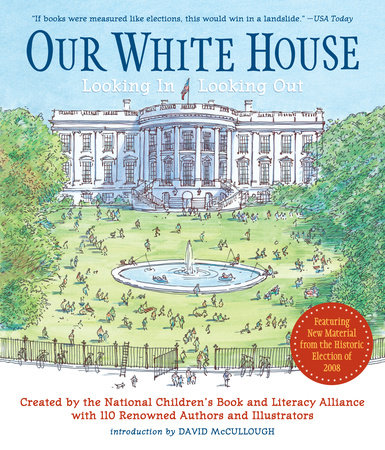 Our White House by N.C.B.L.A. and Various