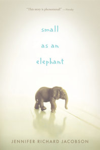 Small as an Elephant