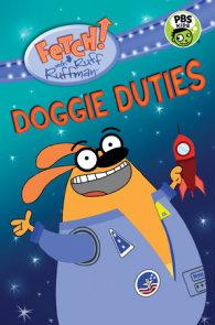 FETCH! with Ruff Ruffman: Doggie Duties