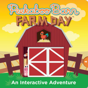 Peekaboo Barn Farm Day