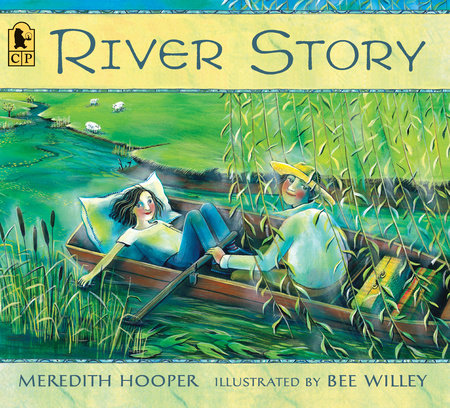 River Story by Meredith Hooper