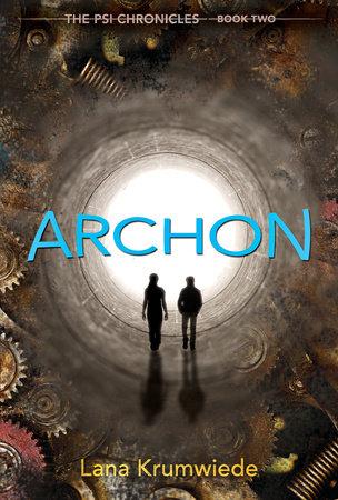 Archon by Lana Krumwiede