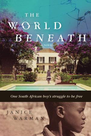 The World Beneath by Janice Warman