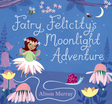 Fairy Felicity's Moonlight Adventure by Alison Murray