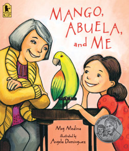 Mango, Abuela, and Me