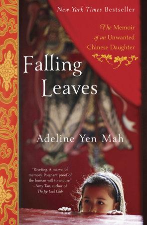 Falling Leaves by Adeline Yen Mah
