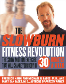 The Slow Burn Fitness Revolution