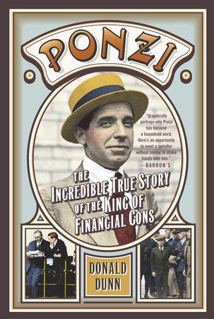 Ponzi by Donald Dunn