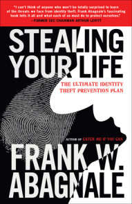 Stealing Your Life