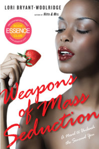 Weapons of Mass Seduction